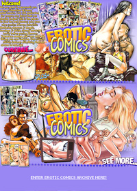Erotic Comics