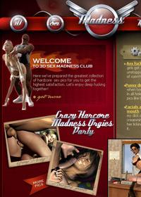 3D Sex Madness